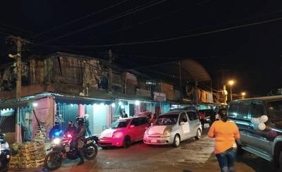 HOY / Pobladores de Villarrica en caravana exigen la pérdida de investidura de Friedmann