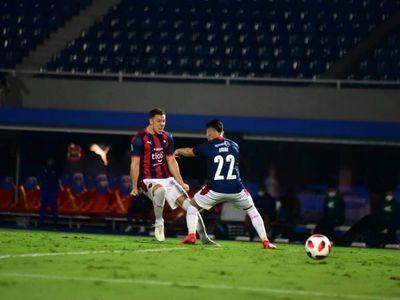 Cerro Porteño vence a Nacional y se pone a un paso del título