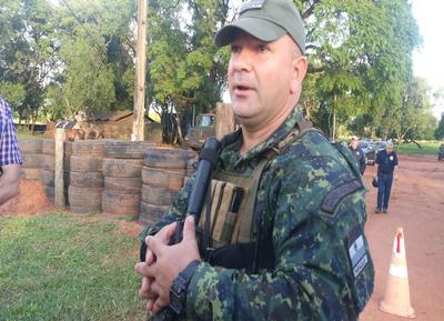 """Pedido de liberación del EPP: """"El Paraguay no puede estar cediendo ante presión de terroristas"""""""