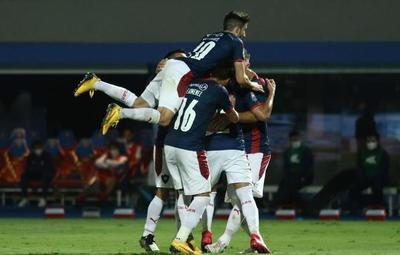 ¡Cómodo puntero! Cerro Porteño suma un nuevo triunfo