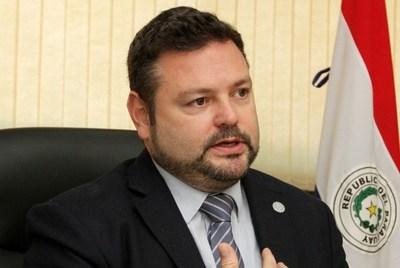Procurador sostiene que miembros del EPP no son guerrilleros ni terroristas, sino delincuentes comunes