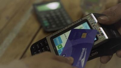 Paraguay emitió más de 750.000 tarjetas contactless este año (pionero entre los vecinos)