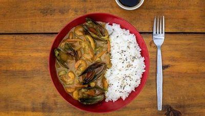 Dalu Wok lleva los sabores de la cocina coreana, china y japonesa a tu casa