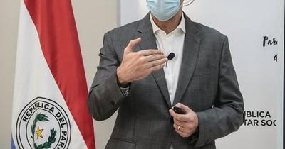 La Nación / Salud presenta protocolo para apertura de frontera con Brasil