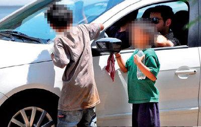 Imputan a madres que obligan a sus hijos menores a trabajar en semáforos