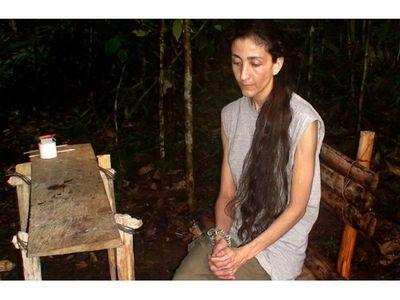 Las FARC piden perdón a víctimas de los secuestros