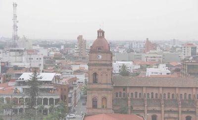 Bolivia declara en emergencia a su región Santa Cruz