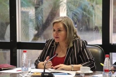 Lilian contra destitución de Friedmann y Zacarías Irún