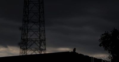 La Nación / Meteorología anuncia lluvias y tormentas para este miércoles