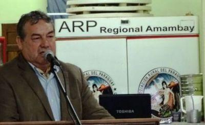 Productores ganaderos de Amambay  claman por reactivación de Frigorífico Norte