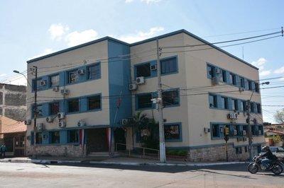 Oficina de Legalizaciones del Ministerio de Justicia permanecerá cerrada