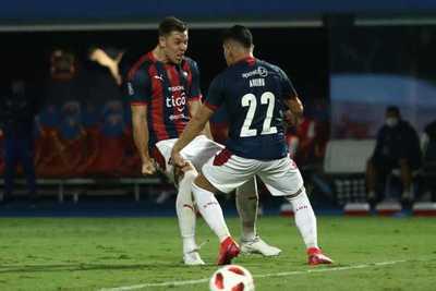 Al triunfar ante Nacional, Cerro Porteño queda en total 'Libertad' para ser campeón