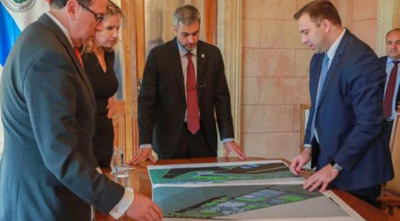 Se instalará en el país una planta de producción de biocombustible verde