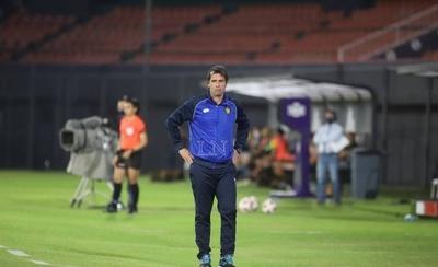 HOY / Se fue Tiburón y Rorro López es nuevo técnico de Nacional
