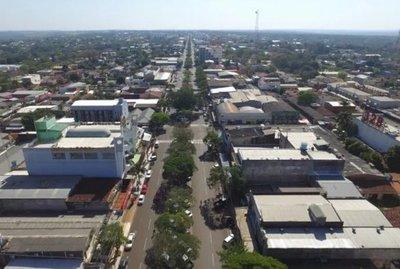 Empresario de Salto del Guairá con paradero desconocido · Radio Monumental 1080 AM