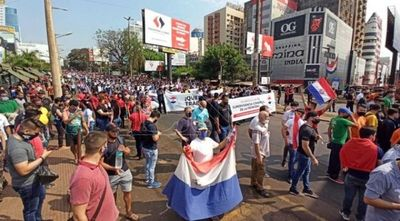 Ciudades fronterizas anuncian marcha para el 22 de septiembre