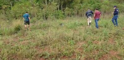 Hallan cadáver del empresario desaparecido en Salto del Guairá