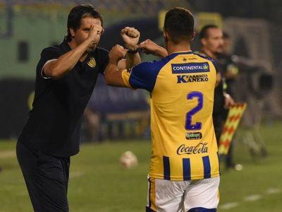 Hernán Rodrigo López es el nuevo entrenador de Nacional