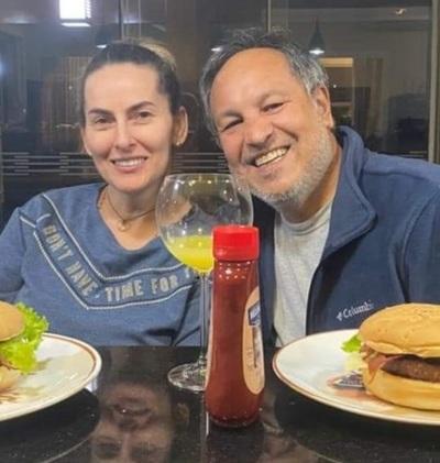 Confirman hallazgo del cadáver del empresario Cristóbal Rojas
