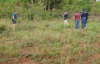 Encuentran muerto a empresario desaparecido en Salto del Guairá