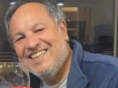 Encuentran muerto a empresario desaparecido