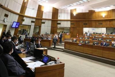 Ley Godoy en Diputados: Hoy se decidirá si recorte salarial afectará también a funcionarios de las binacionales