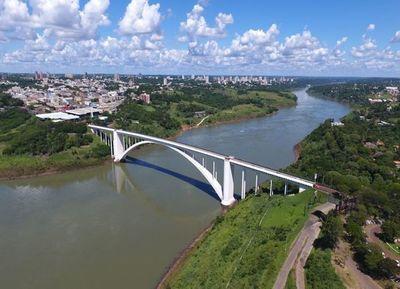 Apertura de fronteras con Brasil: posibles horarios y otras medidas