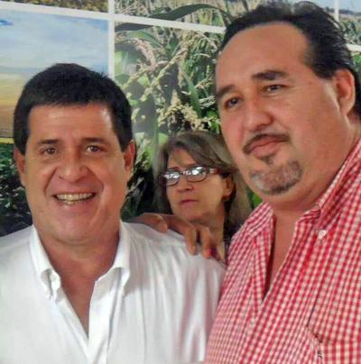 Seccionalero y pseudolocutor involucrado en negociado de chapas fue adjudicado con millonaria licitación