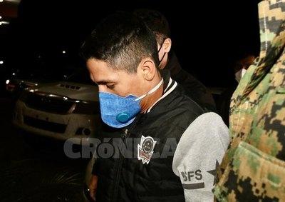 Crónica / (VIDEO) Adelio Mendoza fue dado de alta