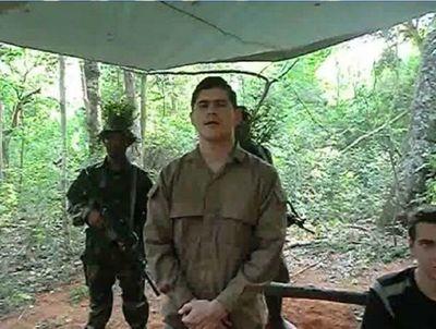 "Video: ""Ndakyhyjei nde hegui"". Doña Obdulia le corrigió al Ministro Gallo Paloma"