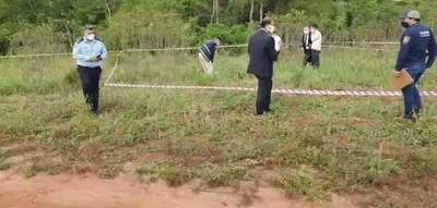 Señalan que empresario de Salto del Guairá habría sido ejecutado – Prensa 5