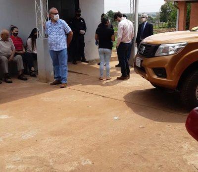 Fiscalía indaga muerte de empresario en Salto del Guairá