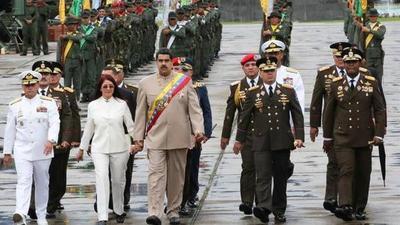 La Misión de la ONU vincula a Maduro y a altos cargos del Gobierno con crímenes de lesa humanidad