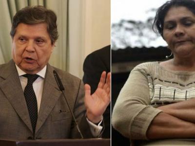 """Acevedo califica de """"hijaputez"""" que Obdulia Florenciano haya hablado con él mientras se grababa la conversación"""