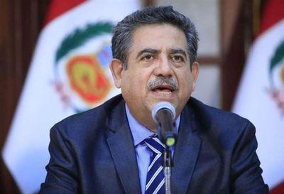 Manuel Merino, otro desconocido que puede ser presidente de Perú
