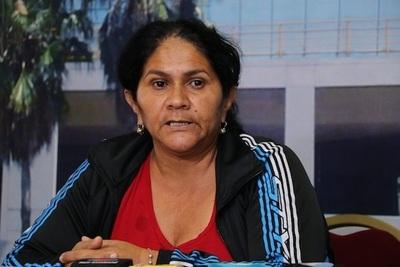 Doña Obdulia emplaza hasta el mediodía al Gobierno