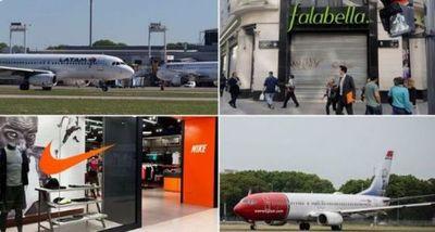 Éxodo sin freno: la lista de las multinacionales que ya anunciaron que se van de la Argentina o mudan parte de sus negocios a la región
