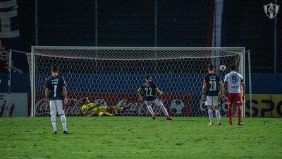 El gol anulado a Cerro y el penal sobre la hora que pidió Nacional