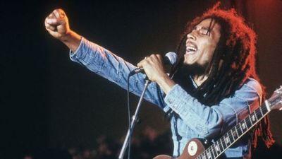 Ziggy Marley, hijo de Bob Marley, publicará un libro sobre su padre para celebrar su 75 cumpleaños