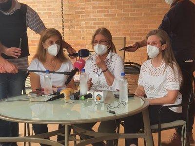 Familia de Óscar Denis dice que cumple con exigencia del EPP y pide canal de comunicación