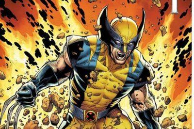 Marvel festeja el 350º aniversario de Wolverine