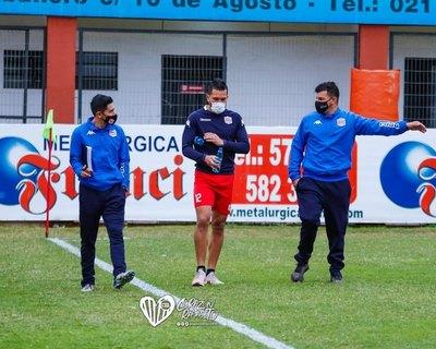 San Lorenzo despidió a su dupla técnica y ya tiene nuevo DT