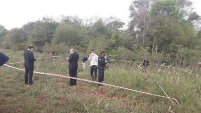 Familiares de empresario asesinado acusan a policía como presunto autor