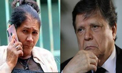 Fuerte discusión entre Doña Obdulia y Euclides Acevedo – Prensa 5
