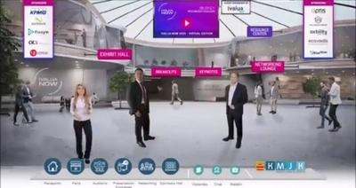 HOY / Invitan al congreso virtual inmobiliario más grande de la región