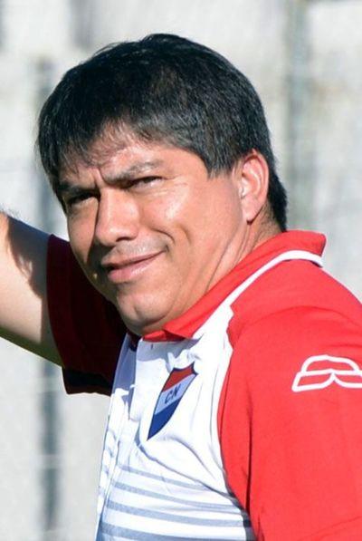 Torres reemplaza a Martínez-Cano en el Rayadito