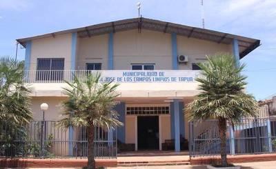 Ante pedido de intervención a la municipalidad de Limpio, conforman comisión especial en Diputados