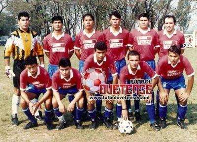 Club Galicia cumple 53 años – Prensa 5