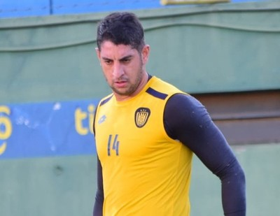 Cae el traspaso de Rubén Escobar al Deportes Tolima