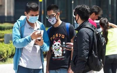 Más de 190 mil jóvenes están desempleados en nuestro país a causa de la pandemia, según estadísticas